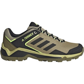 adidas TERREX Eastrail Wandelschoenen Lightweight Heren, savannah/core black/yellow
